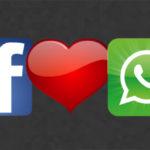 Facebook Herz Whatsapp