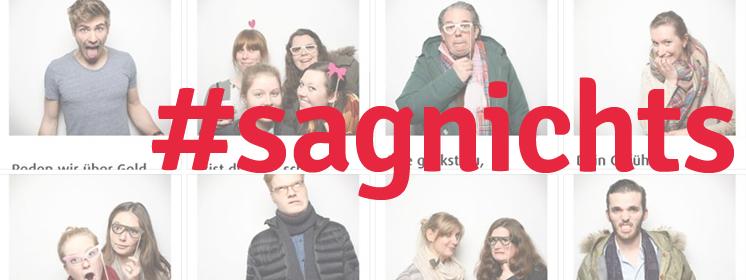 #sagnichts: comdirect und das Hashtag-Gewinnspiel