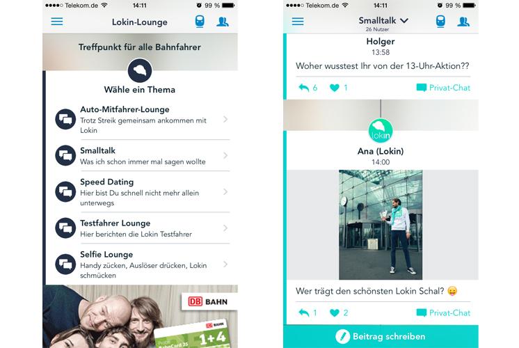 deutsche dating app ähnliche chats wie knuddels