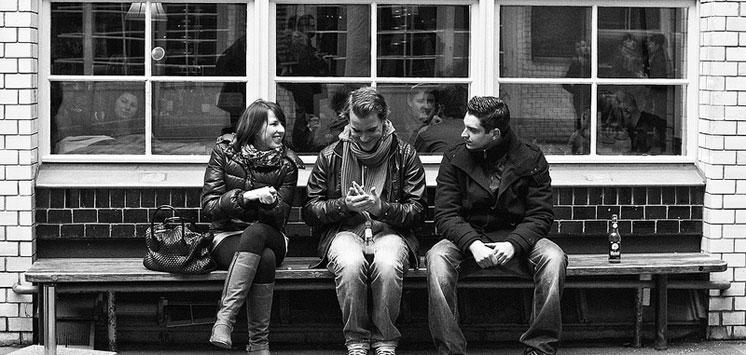 Social Media Conversation - wie bleibt man im Social Web im Gespräch.