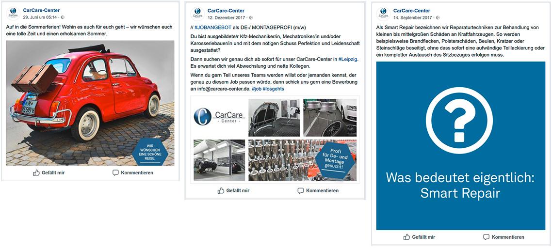 CarCare Center Leipzig