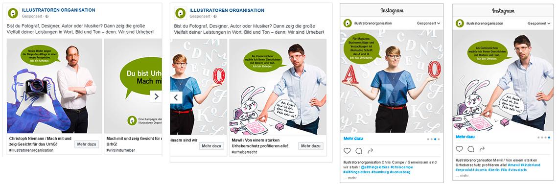 Illustratoren Organisation e.V.