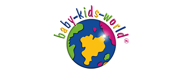 Baby Kids World Logo