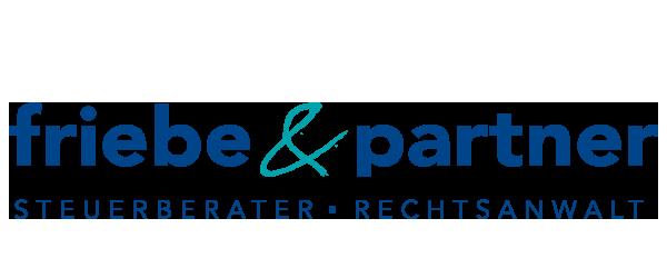 Friebe & Partner Logo