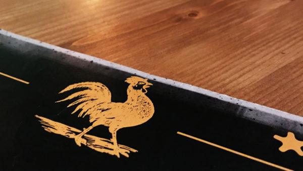 Speisekarte Gallo Negro